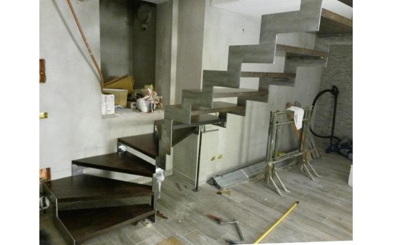 scala abitazione