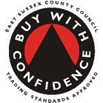 Counci lTrade Standards Logo - Buy with confidence