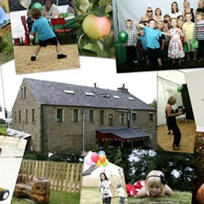 Day Nursery - Lancaster, Lancashire - Furnace Barn Childcare - child care