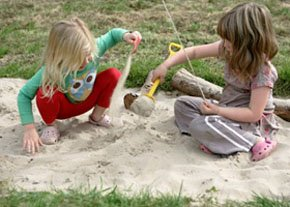 Day Care - Carnforth, Lancashire - Furnace Barn Childcare - child-playing