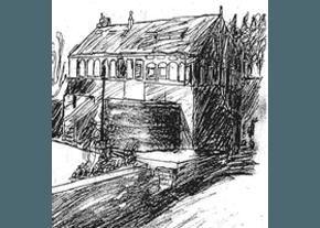 Kids Club - Carnforth, Lancashire - Furnace Barn Childcare - drawing hut
