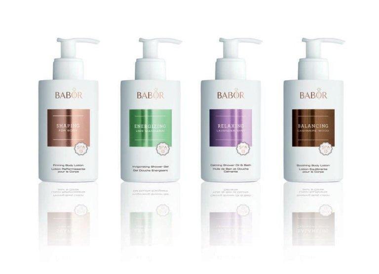 prodotti di bellezza babor shaping