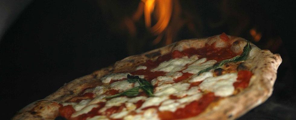 Specialità pizza - Il Casaletto, Roma
