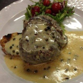 Filetto al tartufo
