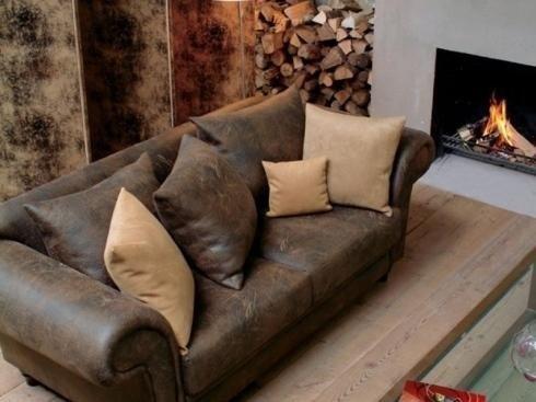 Rivestimento divani e poltrone - Castellanza - Varese - Landonio Paola