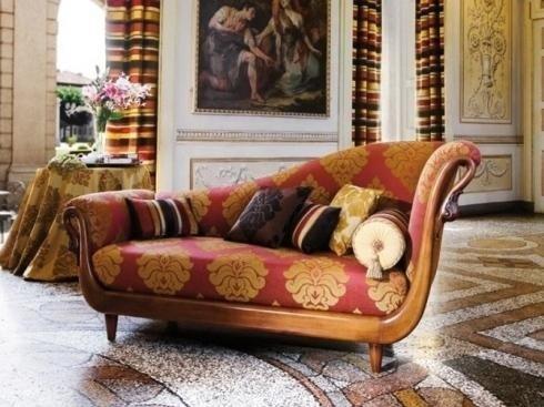 divano a un posto