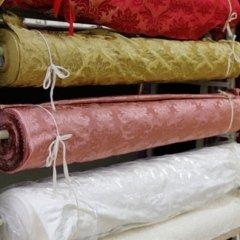 stoffa per tendaggi