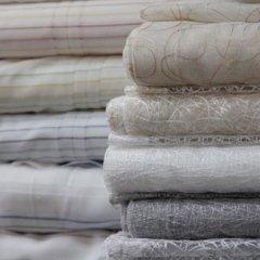 tende di cotone