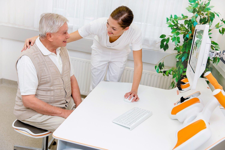 Tymo Therapy Board - sensor based rehabilitation device