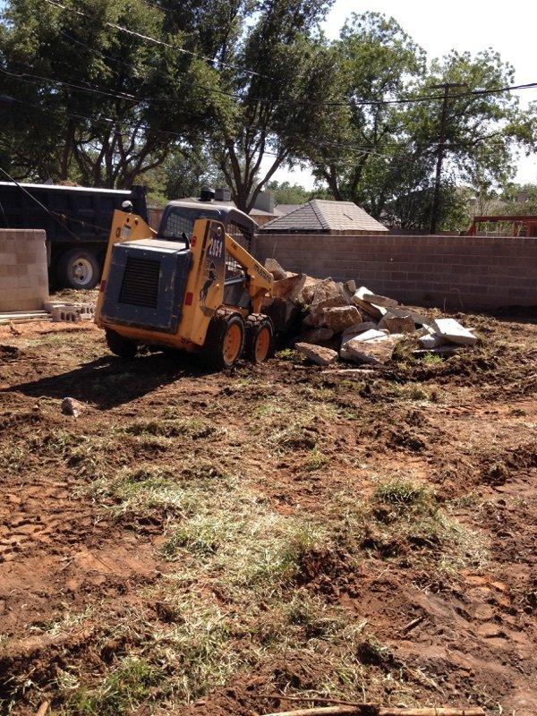 Home Repair Services Midland, TX