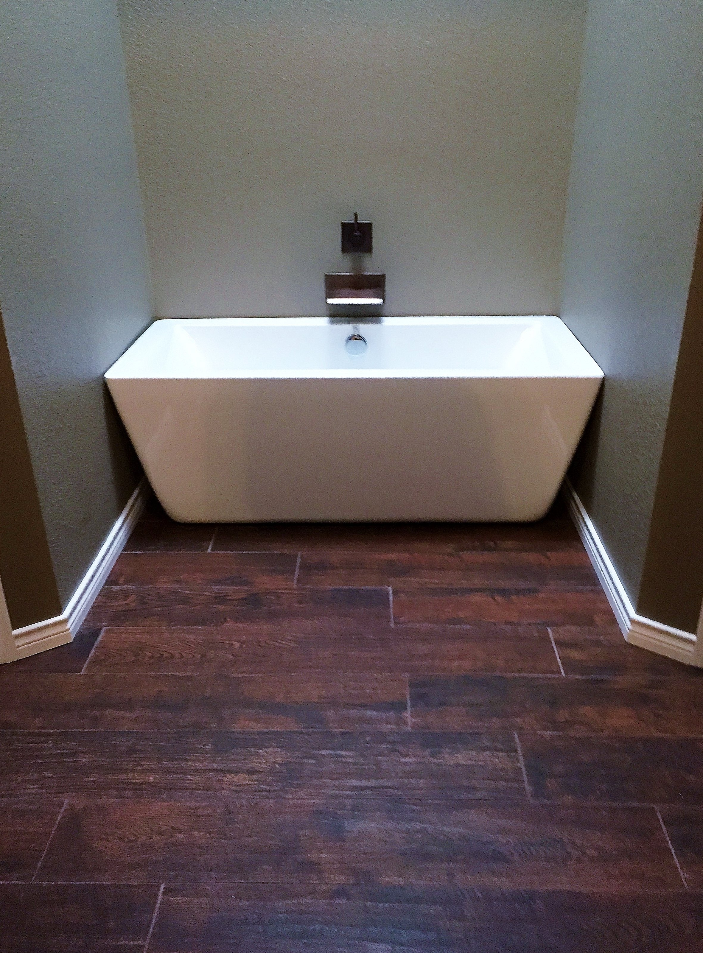 Bathroom Remodeling Midland, TX