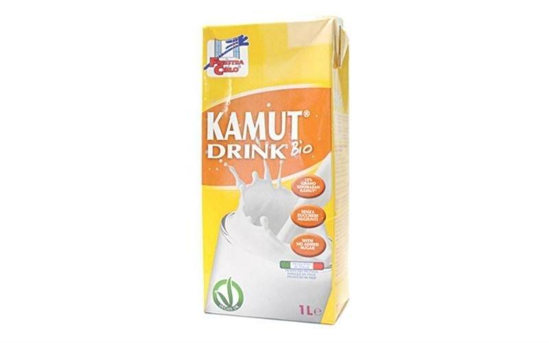 Kamut drink bevanda