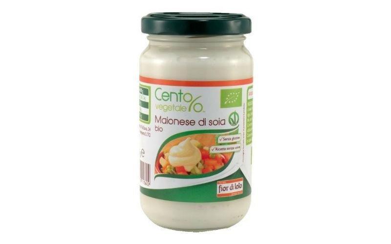 maionese di soia