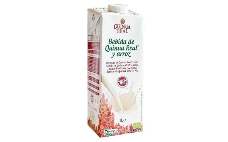 bevanda quinoa riso