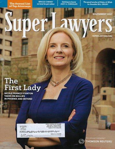 Southwest Super Lawyers