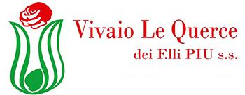 VIVAIO LE QUERCE-LOGO
