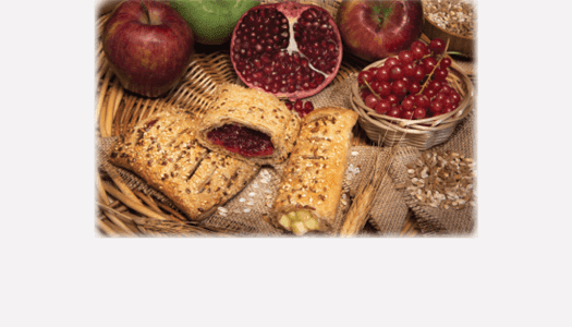 Sfoglie 5 cereali secondo natura