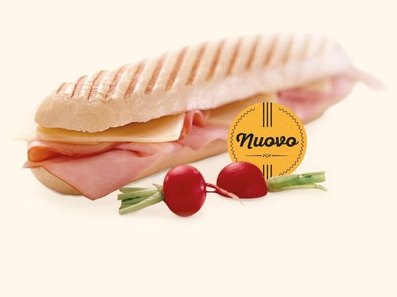 I classici - Ital Sandwich