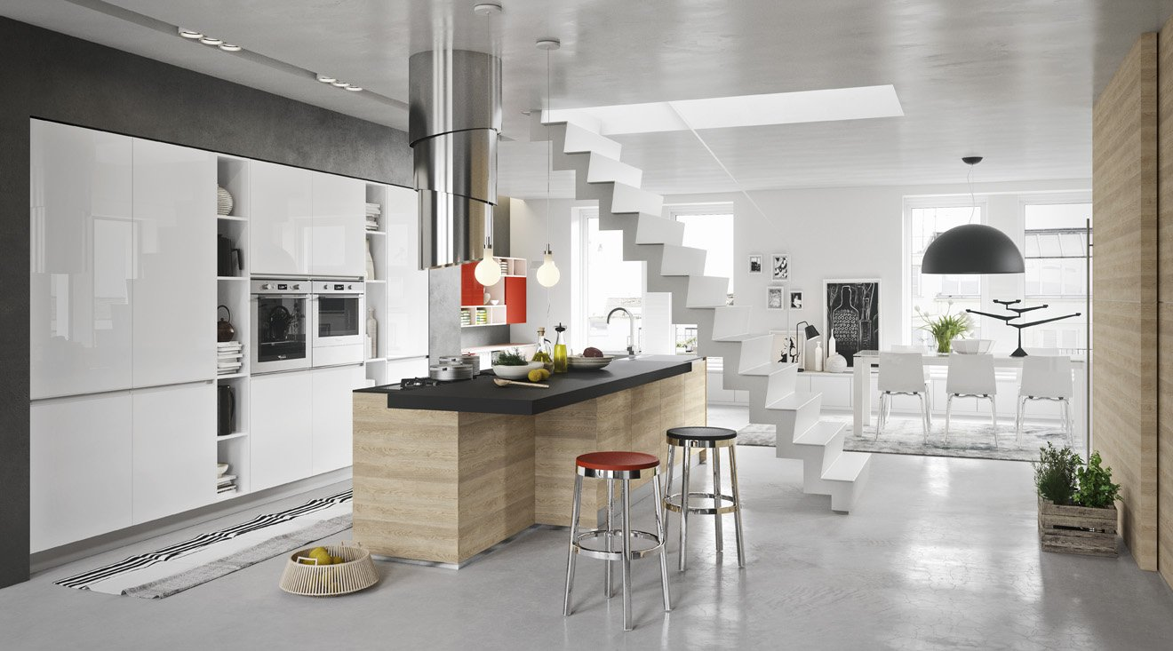 Cucine di qualità a Caltanissetta
