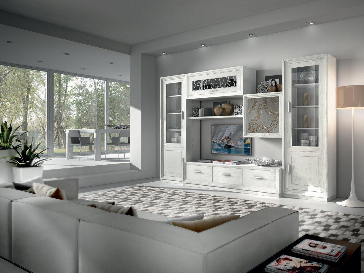 Arredare un soggiorno con mobili moderni a Sommatino