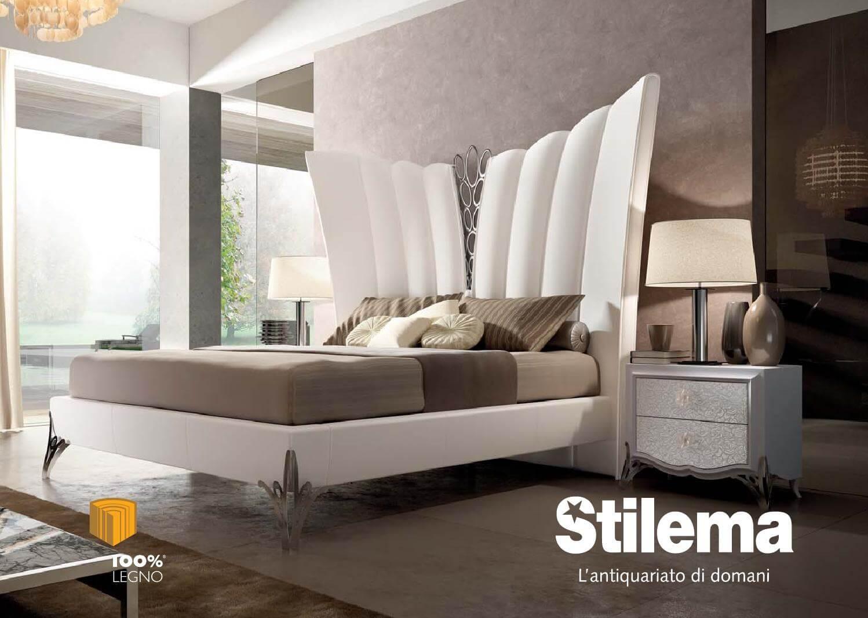 Camera Da Letto In Rovere Grigio : Camere da letto e camerette sommatino cl il salone del mobile