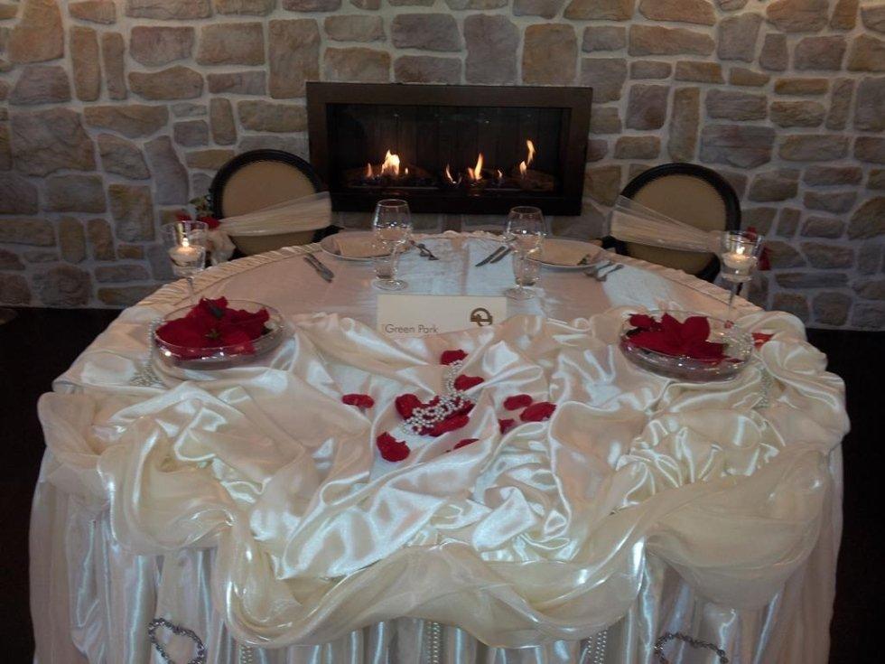 villa per matrimonio
