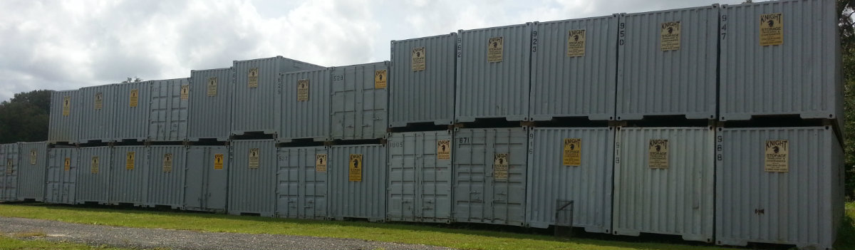 Storage Containers Ocala, FL