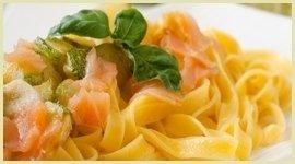 primi piatti di pesce Ristorante il Faro Santa Margherita Ligure