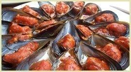 menu di mare Ristorante il Faro Santa Margherita Ligure