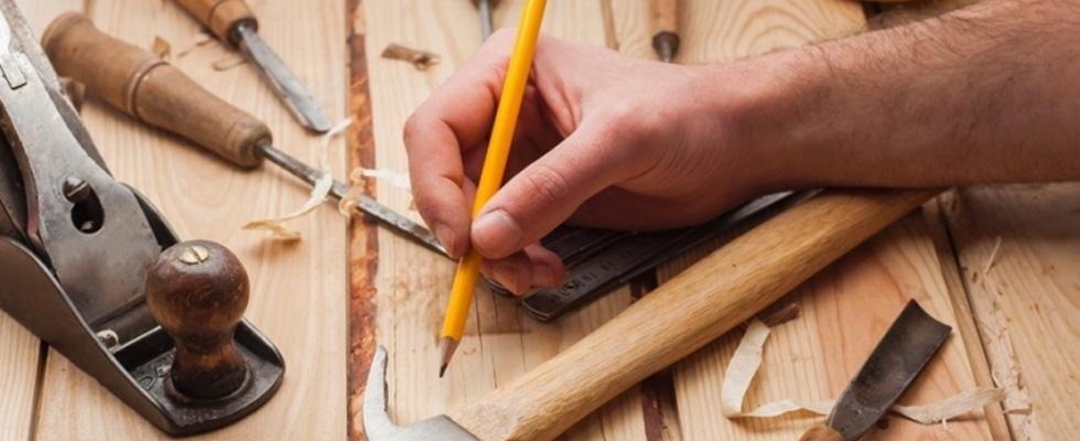 tutto in legno - fai da te