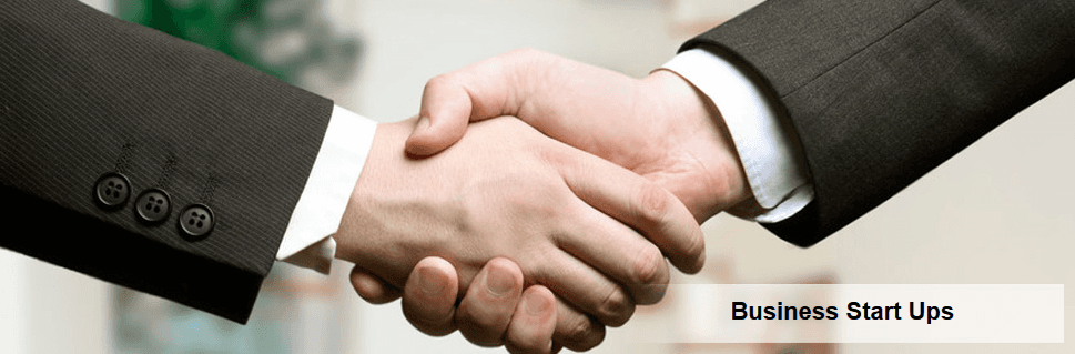 2 men shaking hands to complete a deal
