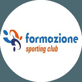 FORMAZIONE SPORTING CLUB - LOGO
