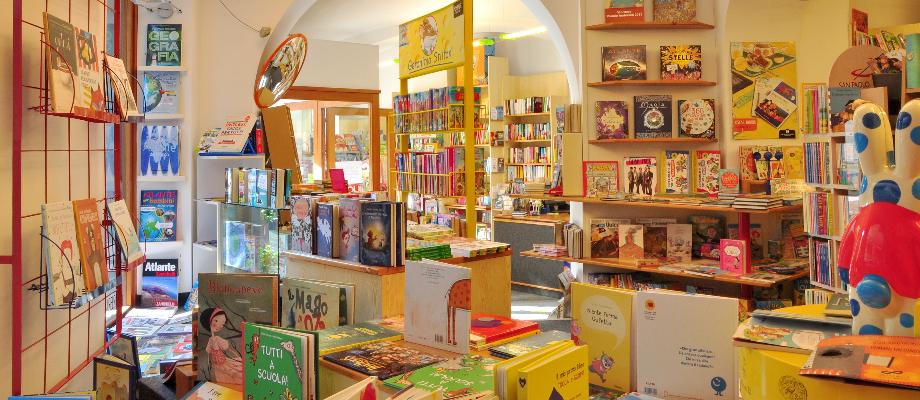 libreria didattica più