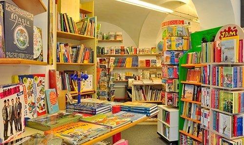 Libreria per ragazzi