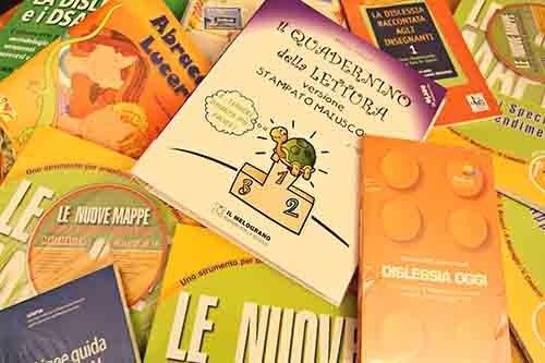 Libri per la scuola