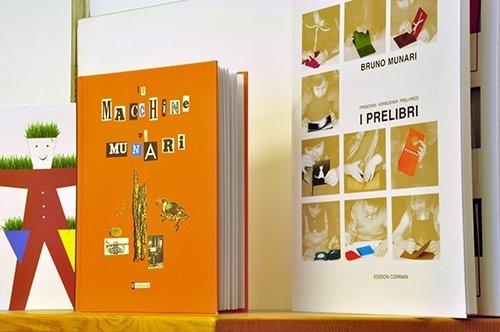 Libri design