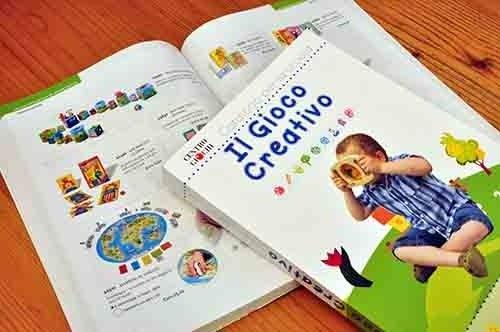 Catalogo Il Gioco Creativo