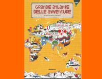 GRANDE ATLANTE DELLE AVVENTURE