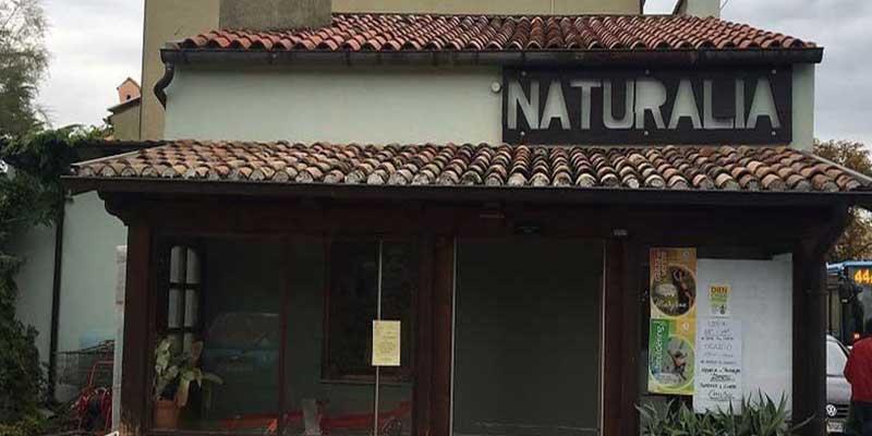 NATURALIA - CUORE BIO