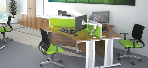 Refurbish an existing office