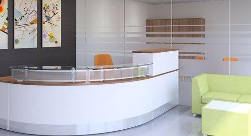 Office Furniture and Refurbishment in Berkhamsted, Hertfordshire, UK