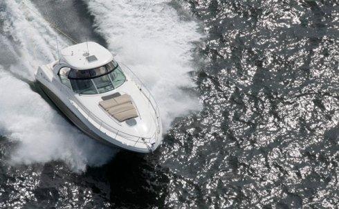 imbarcazioni diesel