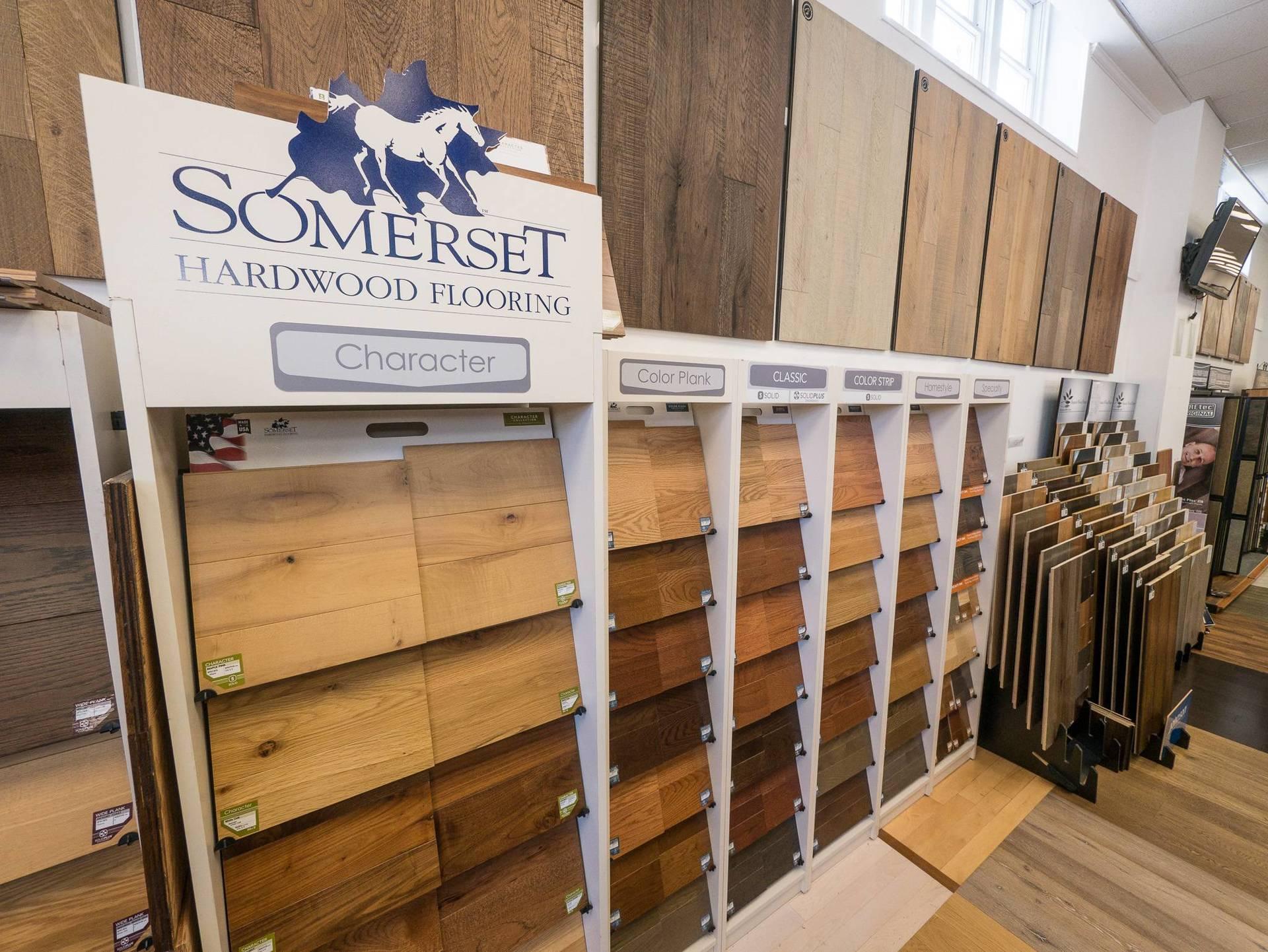 Hardwood Flooring Westport & Ridgefield CT