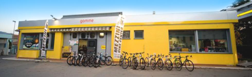Accessori e biciclette Mezzini bike