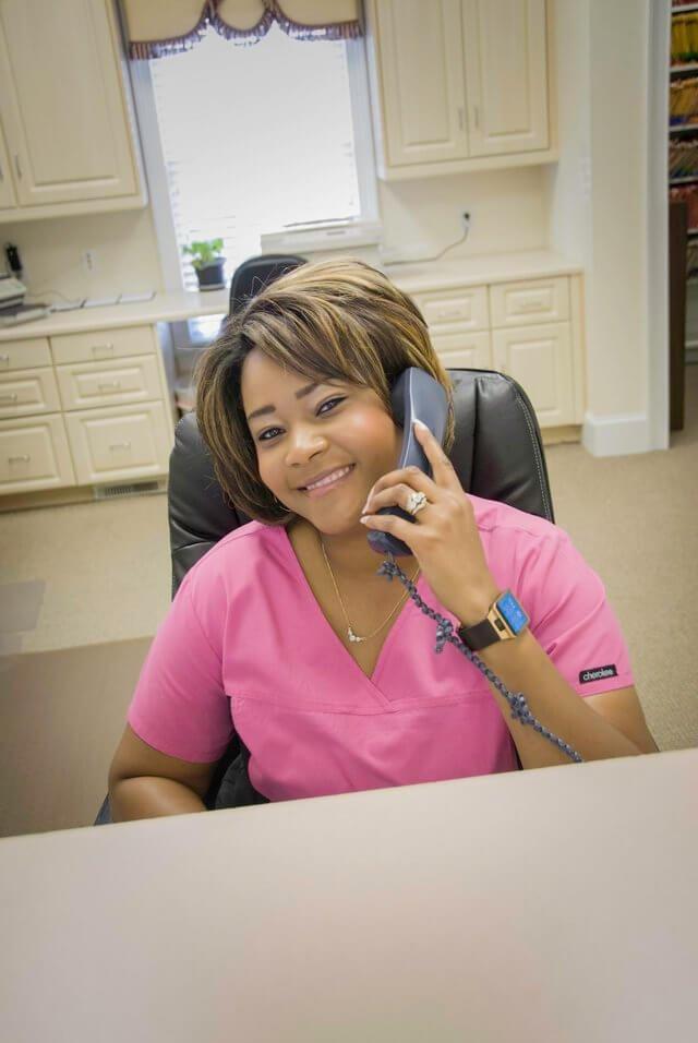 Cosmetic Dentistry, Augusta & Evans, GA