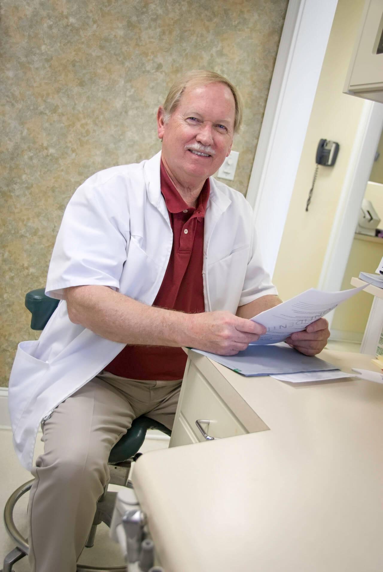 Cosmetic Dentistry, Frederick Thielke Family Dentistry