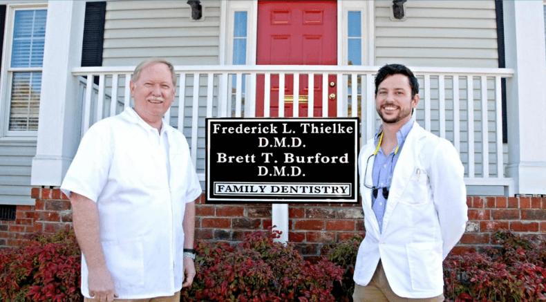 Family Dentist Evans, GA