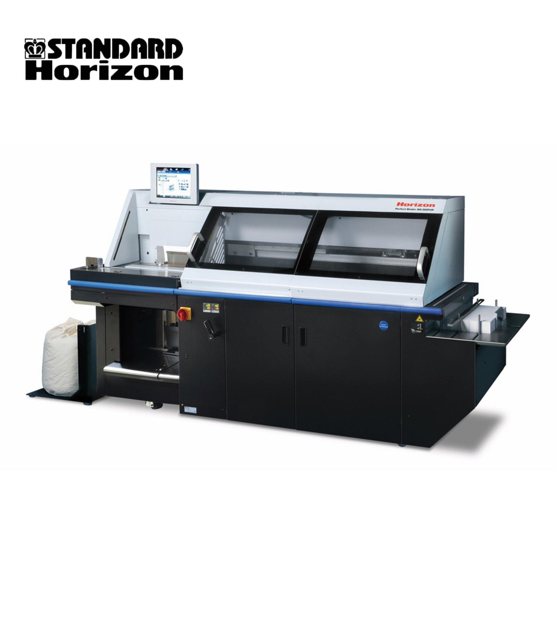 Standard Dynamics, Inc. Print Equipment, Supplies + Support