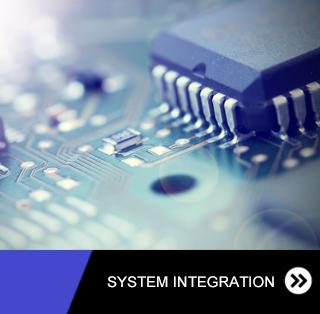 System Integrator Buffalo, NY