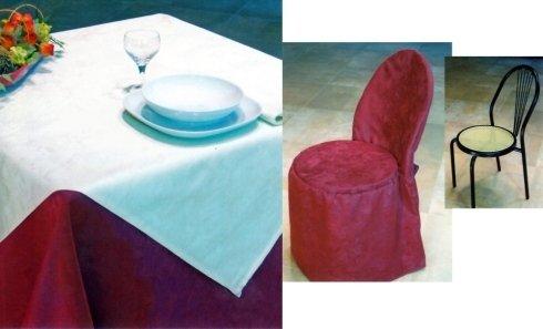 Forniture per alberghi e ristoranti